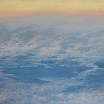 "Dawn XXXX (36"" x 48"") oil on canvas  ·  SOLD"