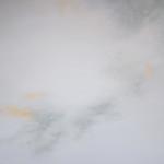 "Ithaca Dawn XXV (36"" x 48"") oil on canvas"