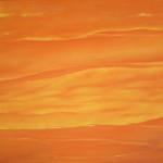 """Ithaca Dawn XXXII (24"""" x 30"""") oil on canvas"""