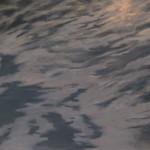 "Night Sky #1 (36"" x 48"") oil on canvas"